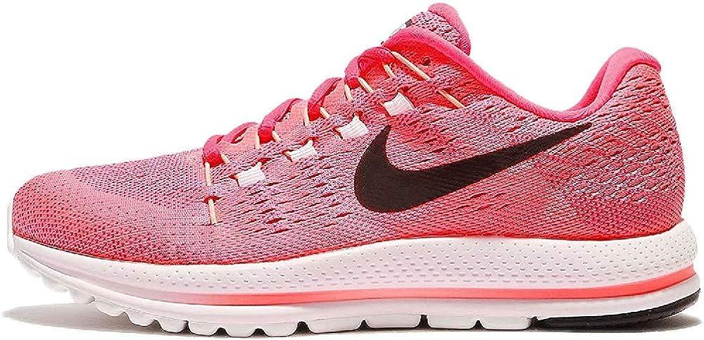 NIKE Wmns Air Zoom Vomero 12, Zapatillas de Running para Mujer: Amazon.es: Zapatos y complementos