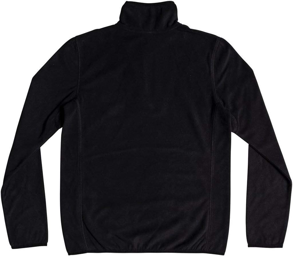 Quiksilver Boys Aker-Half-Zip Technical Fleece 8-16 Top