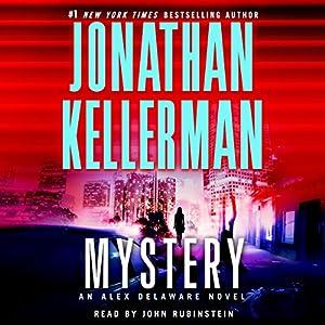 Mystery Audiobook