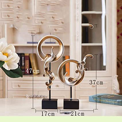 Amazon Com Deed Home Decoration Crafts European Fashion Home Living