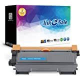 INK E-SALE Compatible High Yield Brother TN420 TN450 Toner Cartridge Black for Brother HL-2240 HL-2240D HL-2270DW HL-2280DW MFC-7360N MFC-7860DW HL-2220 MFC-7240 IntelliFax 2840 2940 Printer (1-Pack)