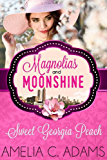 Sweet Georgia Peach (A Magnolias and Moonshine Novella Book 15)