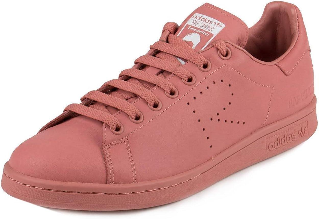 raf simons stan smith pink
