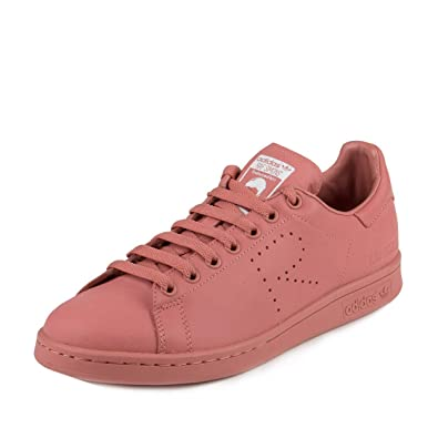 best cheap 17951 c4223 adidas by RAF Simons RAF Simons Stan Smith, Ash S15-ST Ash Pink