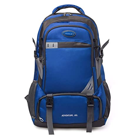66f42a1fa081 Amazon.com: Gxinyanlong Large Outdoor Backpack, Men's Sports ...