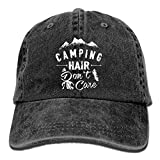 MANMESH HATT Camping Hair Don't Care Unisex Adult