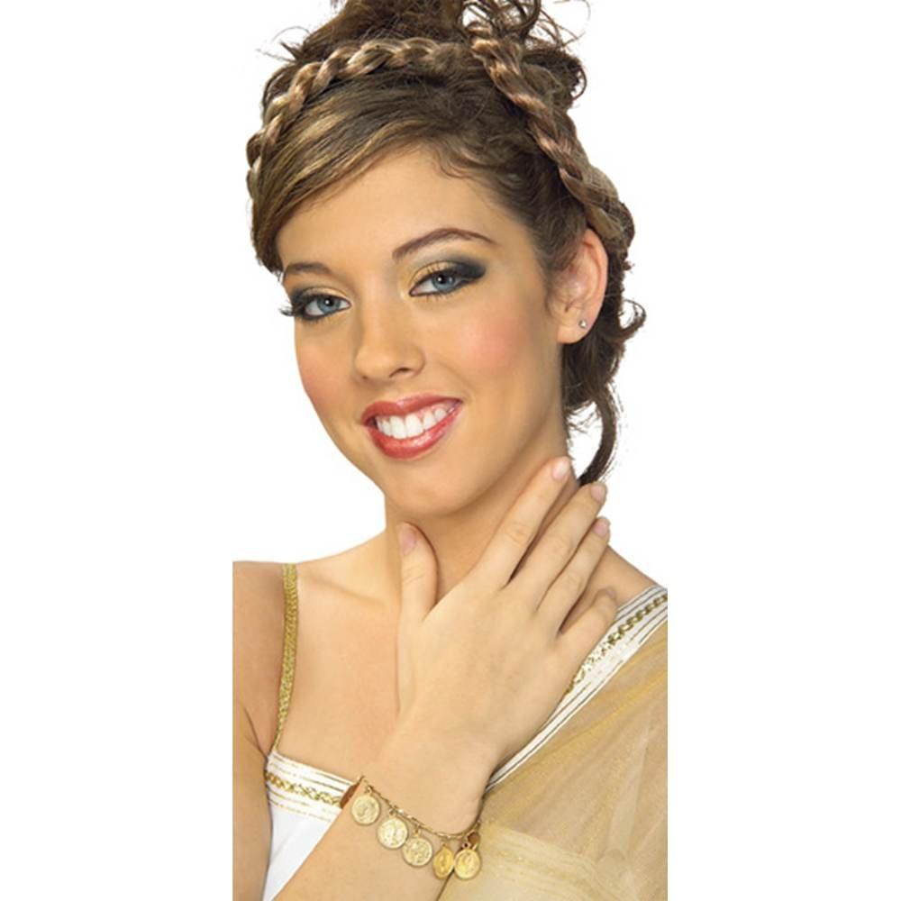 elige tu favorito Rubie's Costume Co Gold Coins Coins Coins Bracelet Costume by Rubie's Costume Co  Entrega gratuita y rápida disponible.
