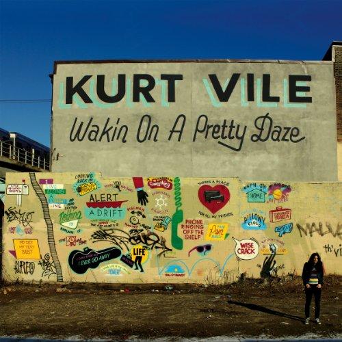 Wakin on a Pretty Daze : Kurt Vile: Amazon.es: Música