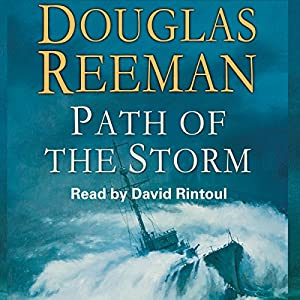 Path of the Storm Hörbuch