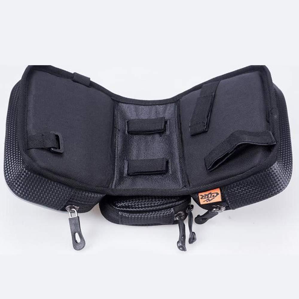 XBECO Mountainbike Rahmen Wagon Tasche Satteltasche Rahmenrohr Wasserdicht Handy Fronttasche Mit Touchscreen
