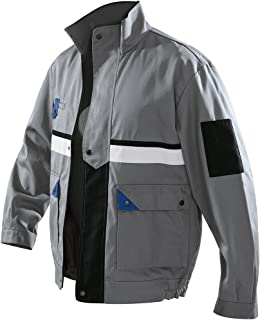 Kubler 11135803–9046–dimensioni 50x 50'Classiq' da donna, colore: grigio/blu