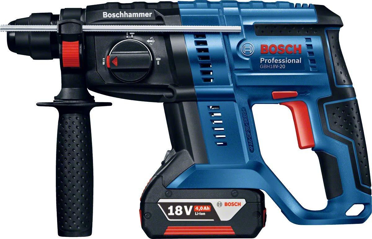 Bosch GBH 18V-20 Professional