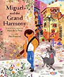 img - for Coco: Miguel and the Grand Harmony book / textbook / text book