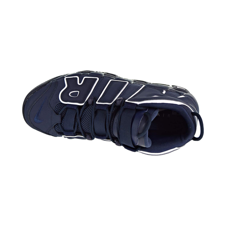 de947da8d0 Amazon.com | Nike Men's Air More Uptempo '96 Basketball Shoe | Basketball