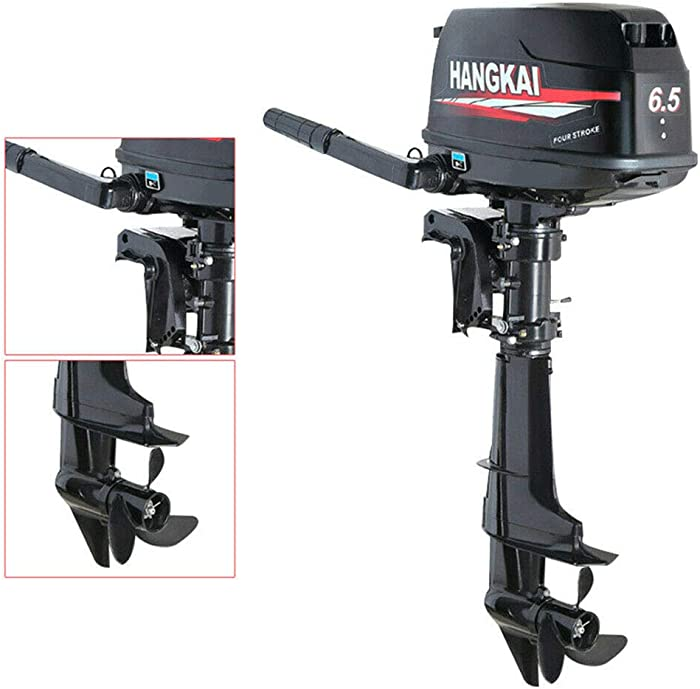 Top 9 Used 4 Hp Outboard