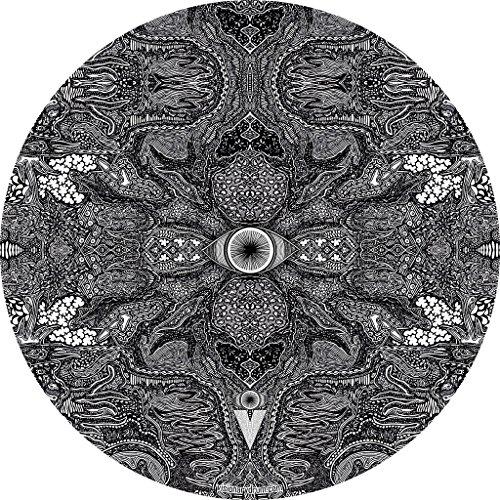 (Eyemaker Graphic Drum Skin Playable Art Decal (22
