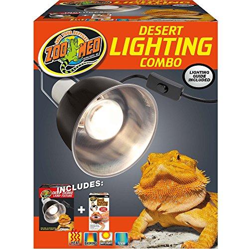 Zoo Med Ceramic Lighting - 9