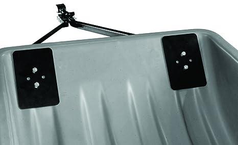 Amazon Com Otter 609142004015 Universal Tow Hitch Adapter Sports