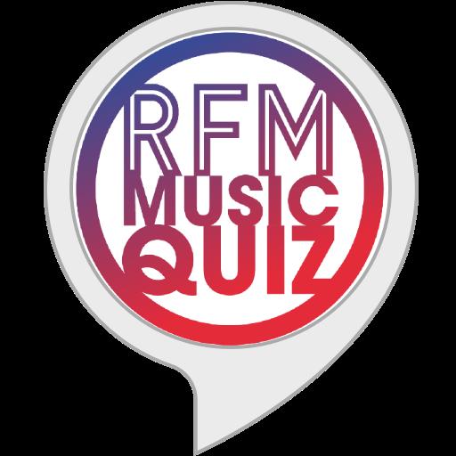 RFM Music Quiz