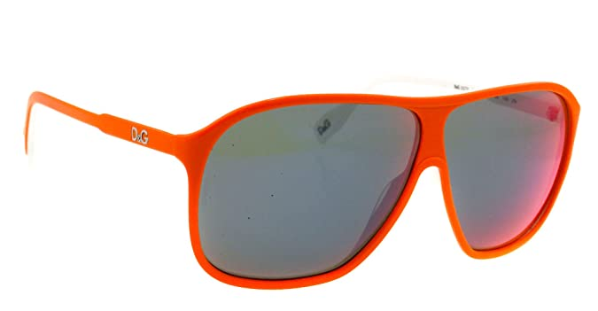 ce12fe66257d Amazon.com: D&G Dolce & Gabbana Sunglasses DD 3073 ORANGE 1945/6P DD3073:  D&G Dolce & Gabbana: Shoes