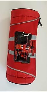 Cartorama Tombolino in tessuto Ferrari CR-7763