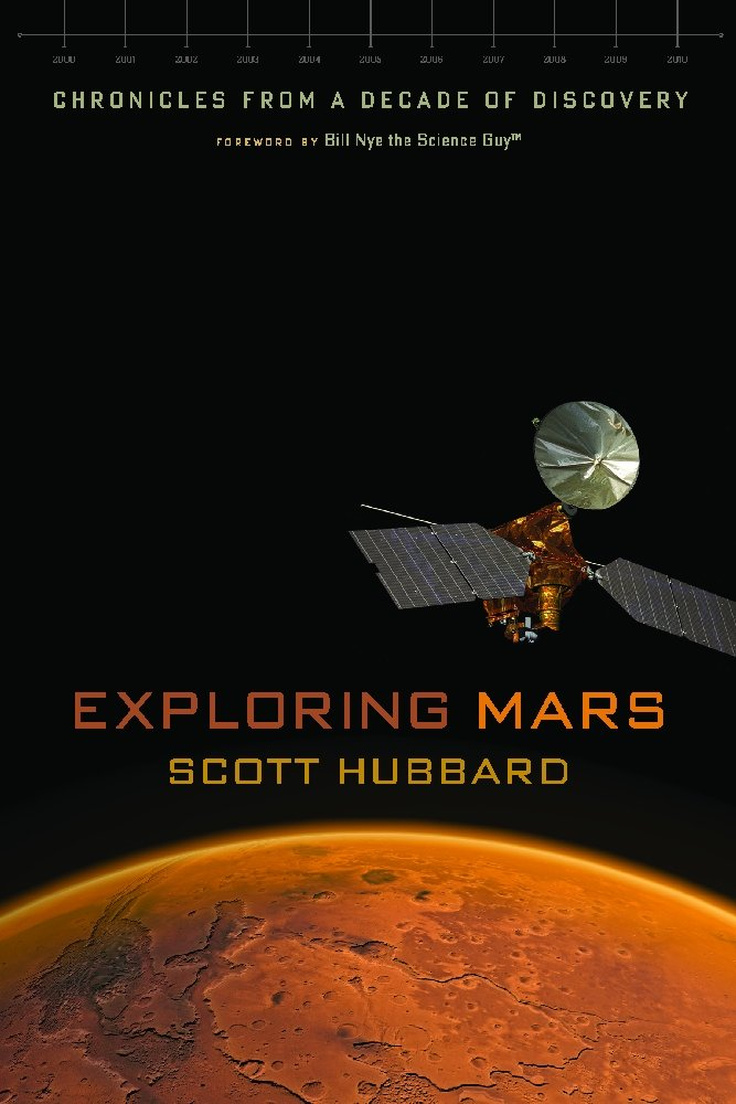 Download Exploring Mars: Chronicles from a Decade of Discovery pdf epub