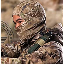 Acid Tactical® CadPat Arid Camouflage Balaclava Full Face Mask Camo Hunting Airsoft Paintball