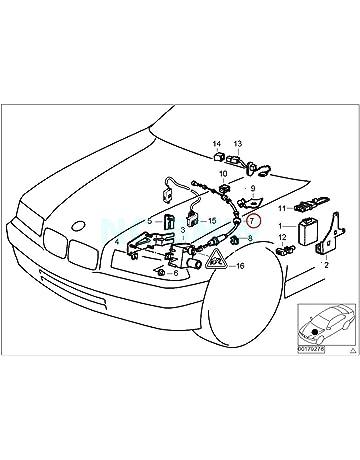 amazon cruise control relays automotive 1990 BMW 325I bmw genuine bowden cable f cruise control