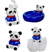 AASA Bathroom Set Bath Toys Bathroom Accessories for Kids Cartoon Character Style Set for Girls and Boys Pack of 1 (BA 1)