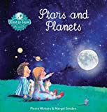 img - for Stars and Planets (Want to Know) book / textbook / text book