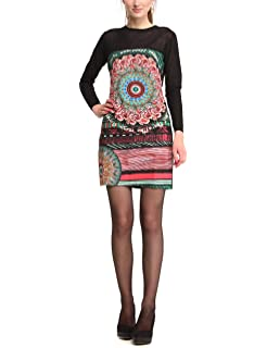 Desigual Womens Shuin Dress