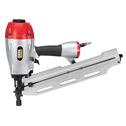 Central Pneumatic 21 Angle Framing Nailer - Power Nailers - Amazon.com