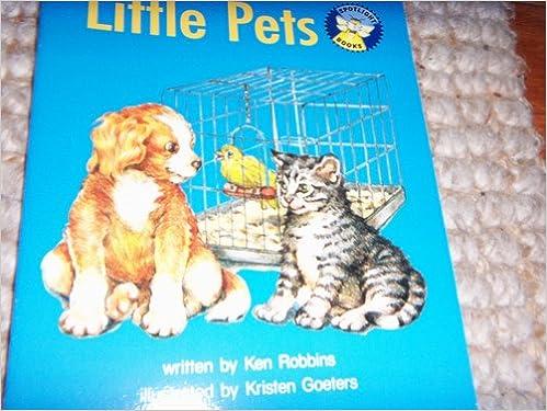 Little pets (Spotlight books)