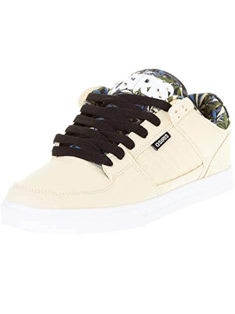 Zapatos Osiris Protocol Natural - 420