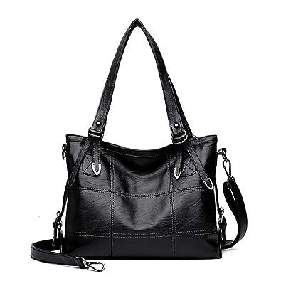 Amazon.com  Women s Vintage Tote Bag Purse 3a268963b6