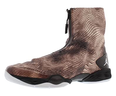 brand new 0d080 b411f Nike Air Jordan Xx8 Basketball Men s Shoes Size 11, Black White