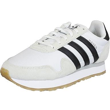 adidas Originals Damen Sneaker Haven Weiszlig;/Schwarz