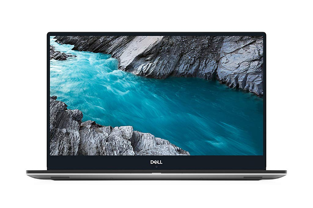 Dell XPS 15 9570 i5-8300H 8GB 256GB SSD 15.6in UHD 4K Touch GTX 1050 Fingerprint Renewed