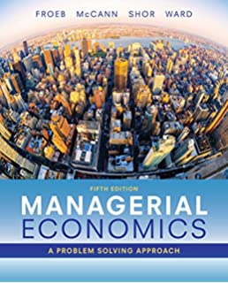 Managerial economics 9781305259331 economics books amazon managerial economics a problem solving approach fandeluxe Image collections