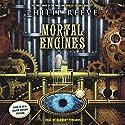 Mortal Engines: Mortal Engines, Book 1 Hörbuch von Philip Reeve Gesprochen von: Barnaby Edwards