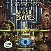 Mortal Engines: Mortal Engines, Book 1 | Philip Reeve