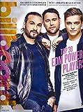 img - for * TOP 30 EDM POWER PLAYERS * Steve Angello, Scooter Braun & Martin Garrix l Adam Lambert - June 20, 2015 Billboard Magazine [Volume 127, Number 18, 94 Pages] book / textbook / text book