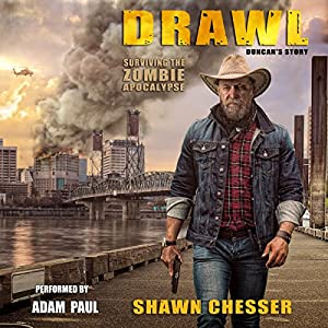 Drawl: Duncan's Story Audiobook