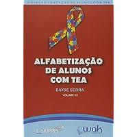Alfabetização de Alunos com Tea Volume 2 (Transtorno do Espectro Autista)