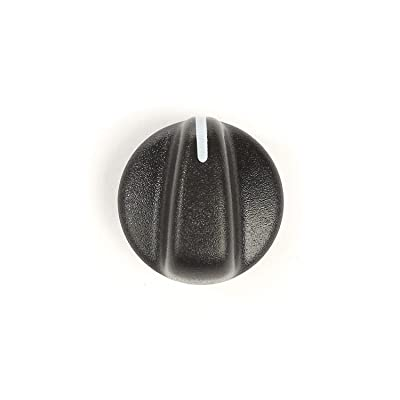 Omix-ADA 17903.05 Fan Switch Knob for 1997-1998 Jeep Wrangler Models: Automotive