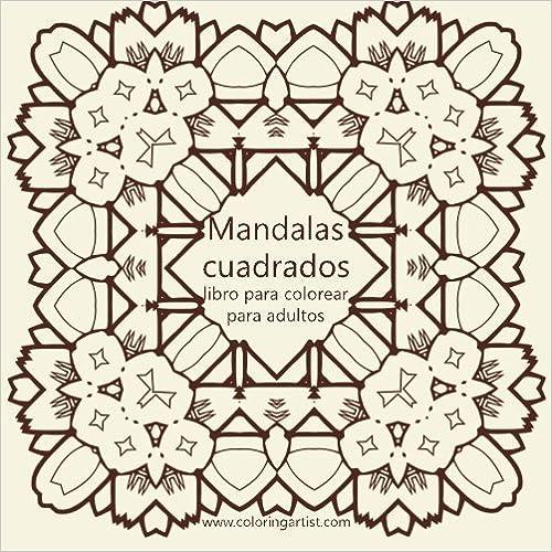 Descargar audiolibros a iphone desde iTunes Mandalas cuadrados libro ...