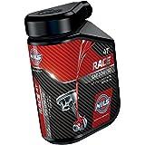 NILS 4Tオイル RACE 10W-50/SM/MA2 1L (100%化学合成油/PAO/4サイクルエンジンオイル) NL001
