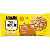 Nestle Toll House Butterscotch Morsels, 11 oz