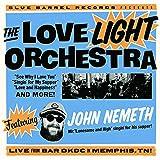 Love Light Orchestra