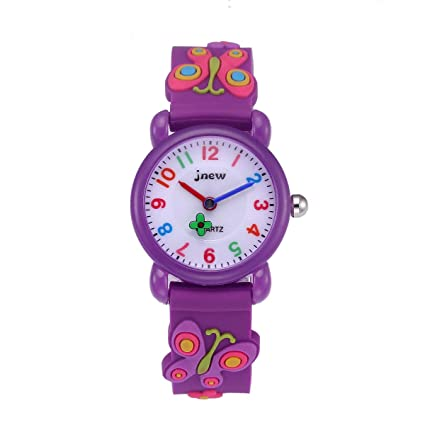 Amazoncom Toys For 3 12 Year Old Boy Girlswrist Watch For Kids